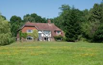 6 bedroom Detached house for sale in Buxted Wood Lane, Buxted...
