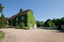 Detached house in Pound Green, Buxted...