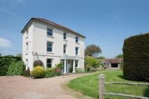 5 bed Detached property for sale in Moor Lane, Nr Lewes...