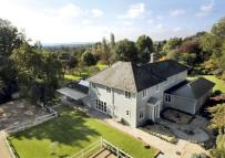 4 bedroom Detached house for sale in Beggars Wood Road...