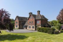 9 bedroom Detached property for sale in Hanlye Lane, Cuckfield...