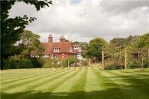 6 bedroom Detached home in Jevington, East Sussex