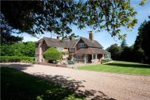 Detached house for sale in Old Heathfield...
