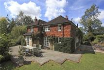 4 bed Detached house in Mayfield, East Sussex