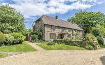 Detached property for sale in Bishopstone, Seaford...