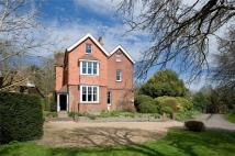 Detached home in Kingston Road, Lewes...