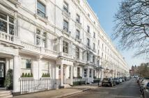 Flat for sale in Cadogan Place...