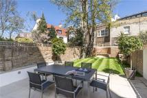 6 bedroom Terraced house for sale in Brompton Square...