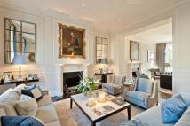 7 bedroom Terraced house for sale in Chester Square, London