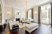 Cadogan Place Flat for sale