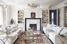 Sloane Square Flat for sale