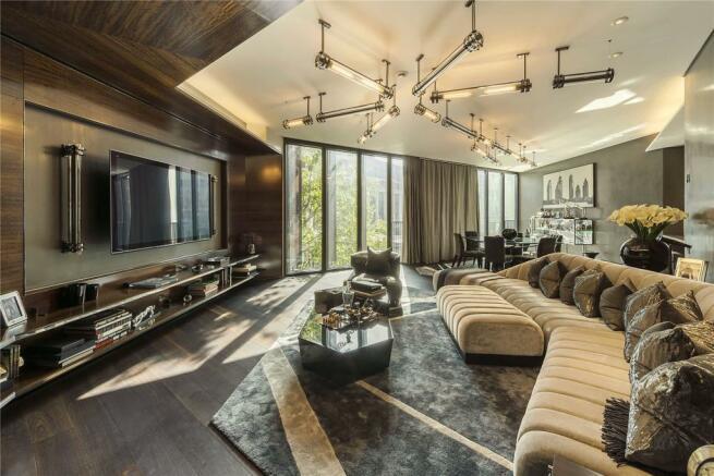 1 Bedroom Flat For Sale In One Hyde Park Knightsbridge