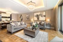 Flat for sale in Ebury Square, Belgravia...