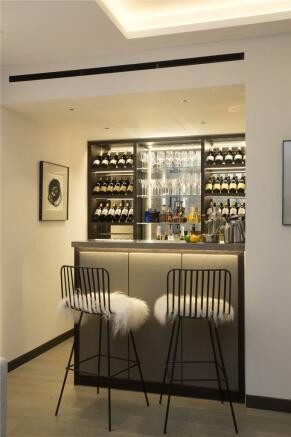 Bar Wine Cellar