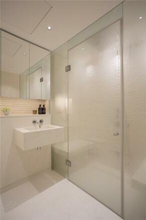 Steam Spa Shower