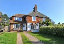 Lords Hill Common semi detached house for sale