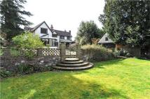 Detached house for sale in 77 Epsom Road, Guildford...