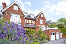 6 bedroom Detached property for sale in Northdown Lane...
