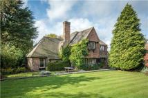 Detached home for sale in Downsway, Guildford...