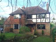 Detached house for sale in Farnham Road, Guildford...