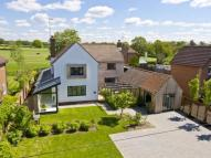 4 bed Detached house in The Common, Cranleigh...