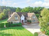 5 bed Detached property for sale in The Hydons, Salt Lane...