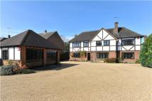 5 bed Detached property for sale in Ham Lane, Elstead...