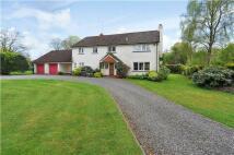 4 bedroom Detached house for sale in Wonham Way, Peaslake...
