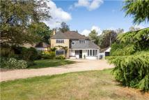 4 bedroom Detached home in Gasden Copse, Witley...