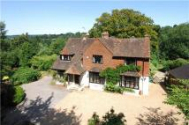 6 bedroom Detached home for sale in Fernden Lane, Haslemere...