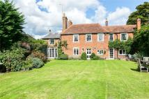 5 bedroom Detached property for sale in High Street, Ripley...
