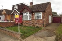 Pennine Way Bungalow to rent