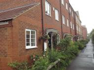 Terraced home to rent in Turners Court, Wootton...