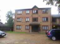 Flat to rent in Orchard Court...