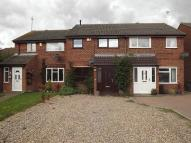Terraced home in Hazel Close, Hartwell...