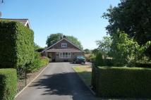 3 bed Detached Bungalow for sale in East Keal