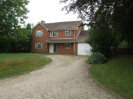 4 bed Detached home for sale in Watermill Lane...