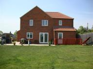 4 bed Detached home for sale in Station Road...