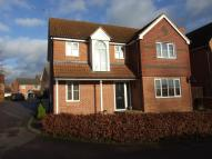 4 bed Detached house in Halifax Road, Spilsby
