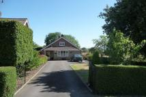 3 bed Detached Bungalow in East Keal, Spilsby