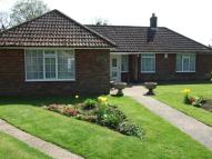 Detached Bungalow in Spilsby Road, Partney