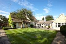 Detached home in Shilton, Burford...