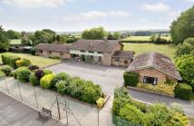 5 bed Equestrian Facility house for sale in Honington...