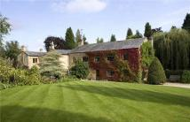 5 bedroom Detached home for sale in Blockley...