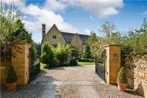 7 bedroom Detached property in Lower Green, Broadway...