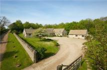 5 bed Equestrian Facility property in Naunton, Cheltenham...