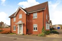 3 bedroom Detached home for sale in Clare Drive...