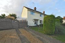 3 bed semi detached house for sale in Chalklands, Linton