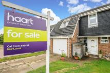 4 bed semi detached home for sale in Hall Crescent, Sawston