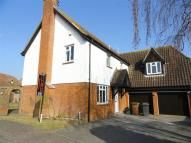 4 bed Detached home in Howard Drive...